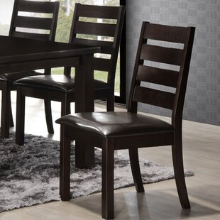 Coupon Simmons Casegoods Stag's Leap Side Chair (Set of 2) by Red Barrel Studio Reviews (2019) & Buyer's Guide