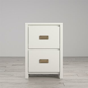 Monarch Hill Haven 2 Drawer Nightstand by Little Seeds