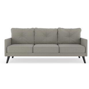 Shop Cowart Pebble Weave Sofa by Corrigan Studio