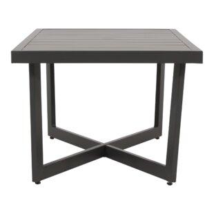 Mai Tai Aluminium Coffee Table By Lesli Living