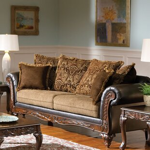 Shop SanderSon Sofa by Astoria Grand