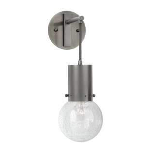 Purchase Mauriello Outdoor Sconce By Ivy Bronx