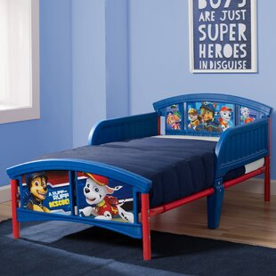 Read Reviews Nick Jr. PAW Patrol Platform Bed by Delta Children Reviews (2019) & Buyer's Guide