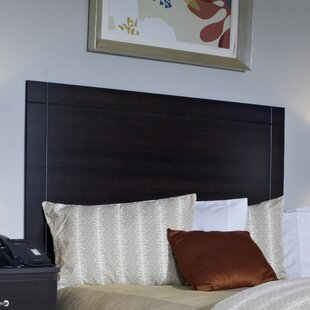 No Da Cross Roads Panel Headboard
