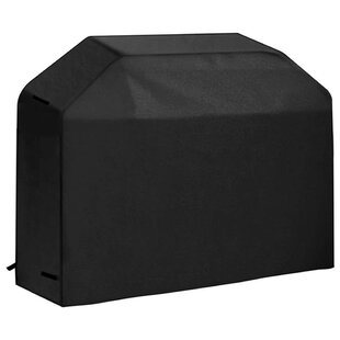 Barbecue Cover - 130cm H X 183cm W X 66cm D By WFX Utility