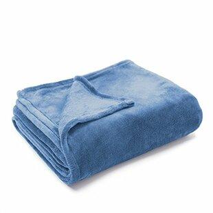 Kenton Microfleece Blanket