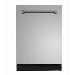 Professional 24 48 dBA Built-in Dishwasher