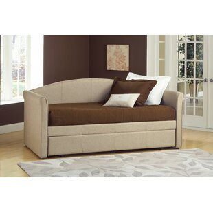 Hillsdale Furniture Siesta Daybed with Trundle