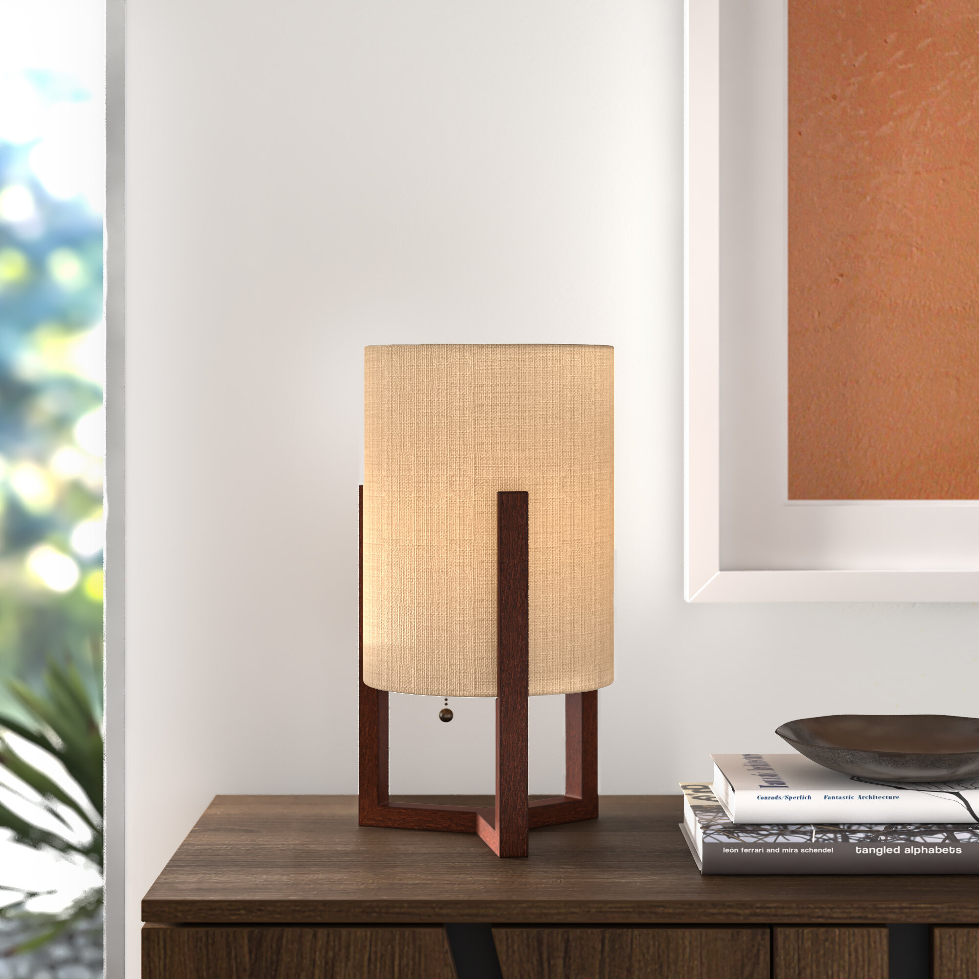 Nora 17 Table Lamp Reviews Allmodern