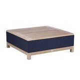 Angelica Solid Wood Coffee Table