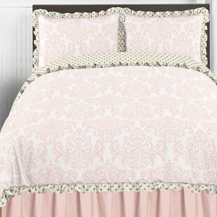 Amelia Comforter Collection by Sweet Jojo Designs