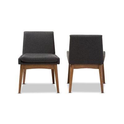 Remarkable Stallman Mid Century Modern Upholstered Dining Chair Brayden Lamtechconsult Wood Chair Design Ideas Lamtechconsultcom