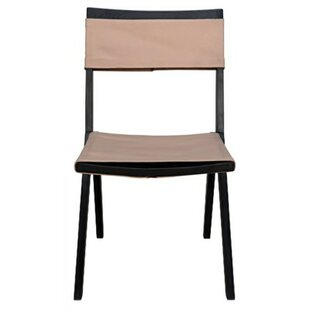 Noir Hyde Side Chair