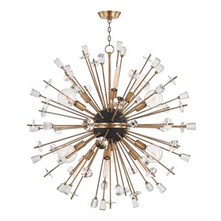 Corrigan Studio Palmas 6-Light Chandelier