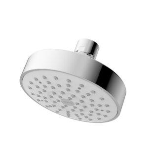 Toto L Series Round Single Spray Adjustable Shower Head