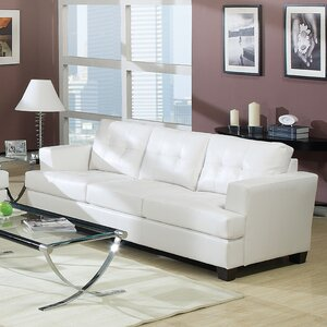Acme Furniture Platinum Sofa Image