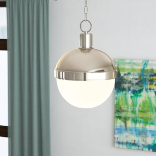Taya 1-Light Pendant by La..