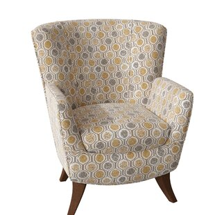 Alliance Armchair
