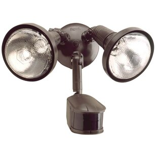 150-Watt Outdoor Security Spot Light