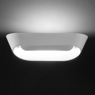 Oluce JK 1-Light Flush Mount