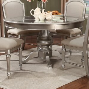 Redick Dining Table by Willa Arlo Interiors