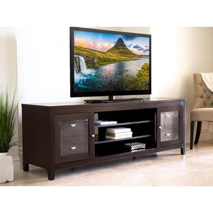 Reviews Spilker TV Stand for TVs up to 70 by Red Barrel Studio Reviews (2019) & Buyer's Guide