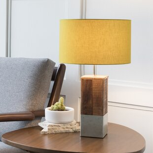 Shannen 19 Table Lamp