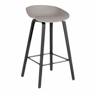 Walther 75cm Bar Stool (Set Of 2) By Mercury Row