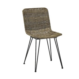 Newagen Dining Chair By Bay Isle Home