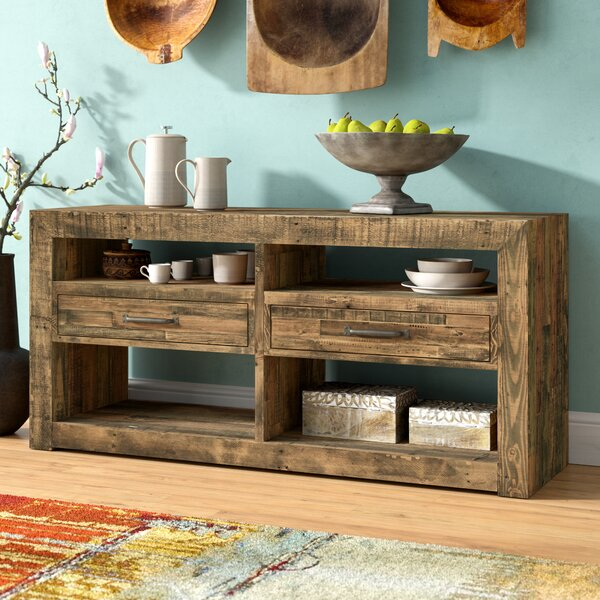 Furniture: Spiffy Buffet Server Furniture For Living Room ...