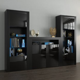 Earle Entertainment Center For TVs Up To 48