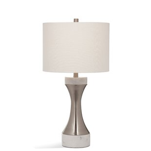 Wrought Studio Leger 27'' Table Lamp