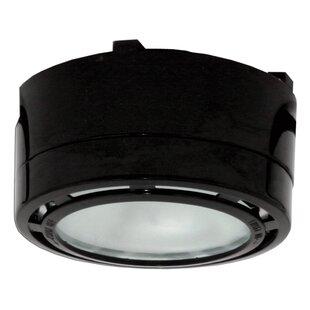 American Lighting LLC Xenon Under Cabinet Puck Light (Set of 6)