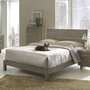 Mell Platform Bed by Orren Ellis