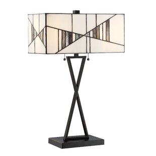 Monticello 25 Table Lamp