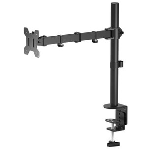 Monitor Swivel Universal Desktop Mount For 13
