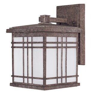 Sawyer Outdoor Wall Lantern