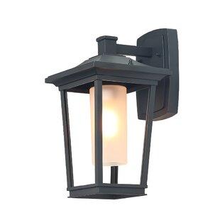 Sopko Outdoor Wall Lantern