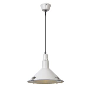 Tonga 1 Light Outdoor Pendant By Lucide