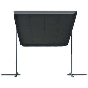 Borja 3.5m X 2.5m Steel BBQ Gazebo By Sol 72 Outdoor