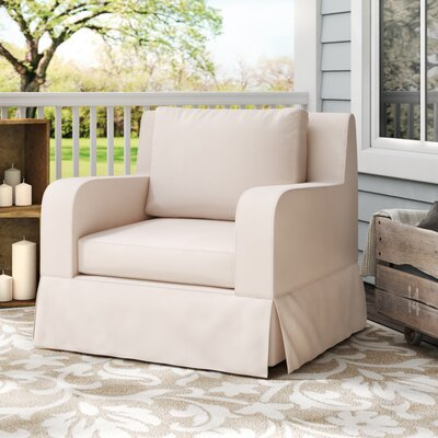 Arney Lounge Chair with Cushions by Darby Home Co