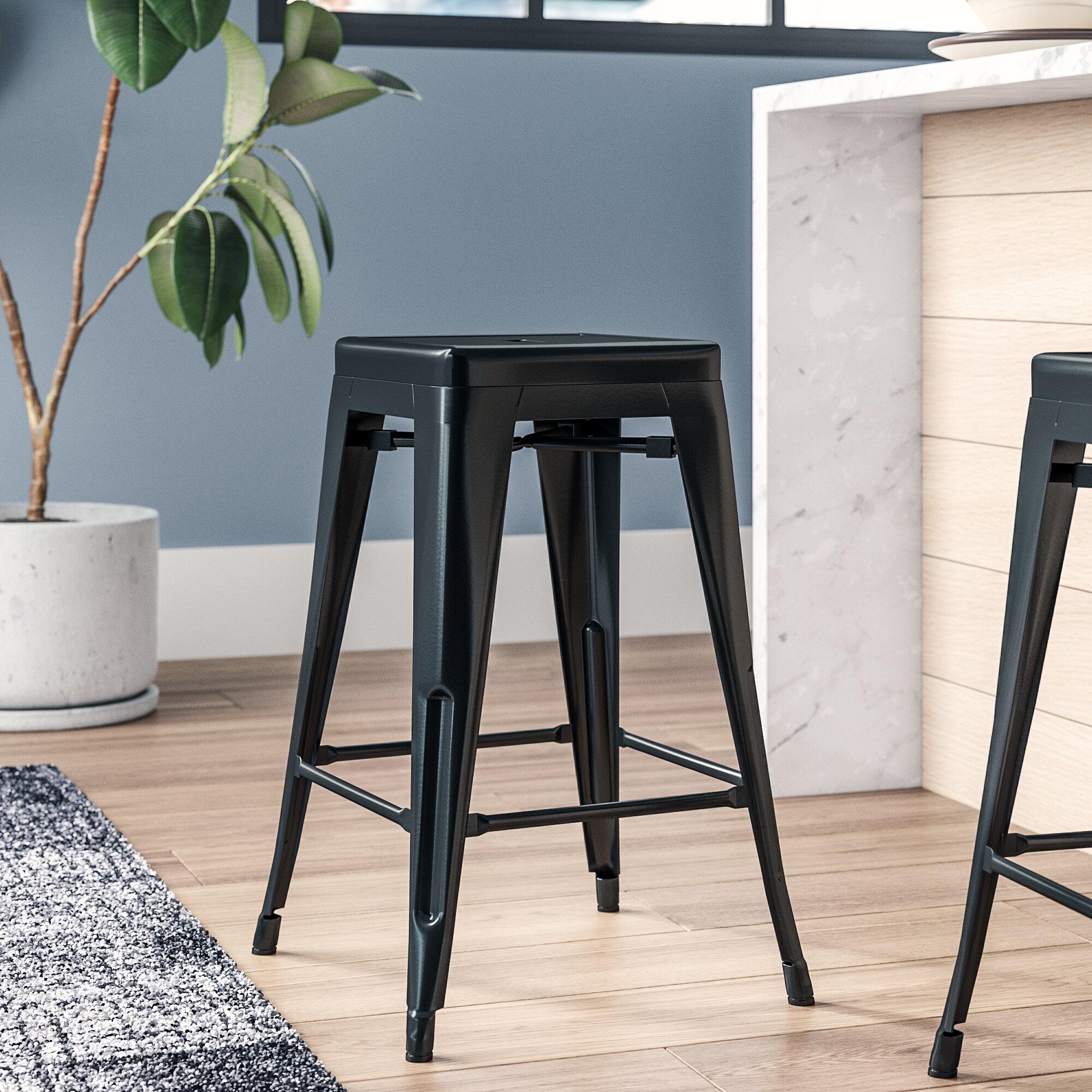 Trent Austin Design Lompoc 24 Bar Stool Reviews Wayfair
