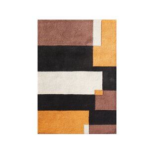 Inexpensive Pocatello Hand-Tufted Area Rug By The Conestoga Trading Co.