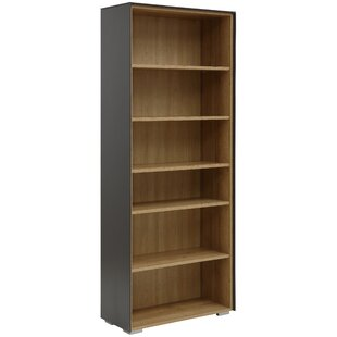 Sayuri Bookcase By Ebern Designs