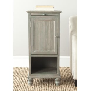 Precious End Table by Ophelia & Co.