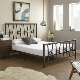 Compare prices Javier Platform Bed by Ivy Bronx Reviews (2019) & Buyer's Guide