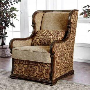 Astoria Grand Rhys Accent Chair