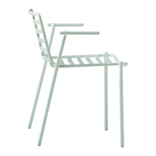 Trampoliere Stacking Patio Dining Chair