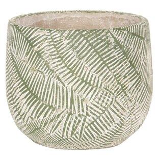 Bucyrus Ceramic Plant Pot (Set Of 2) Image