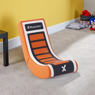Review Video Rocker Gaming Chair